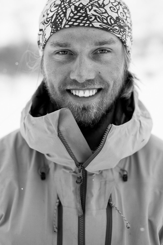 Axel Adolfsson