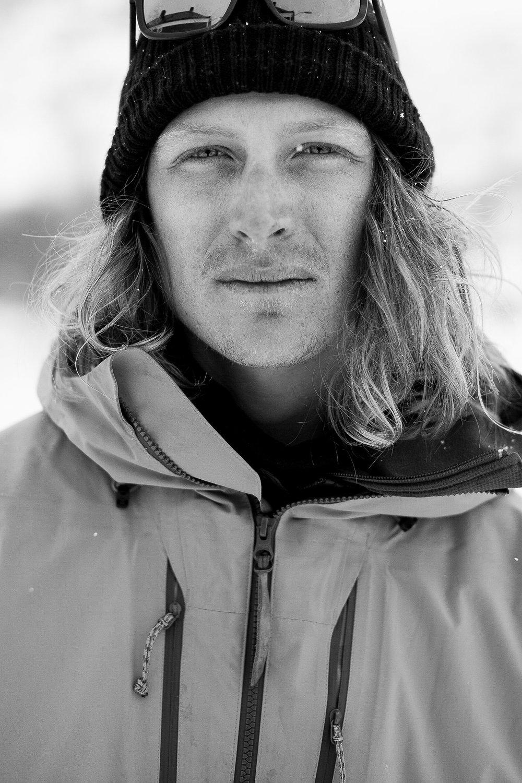 Tim-Oliver Hedwall