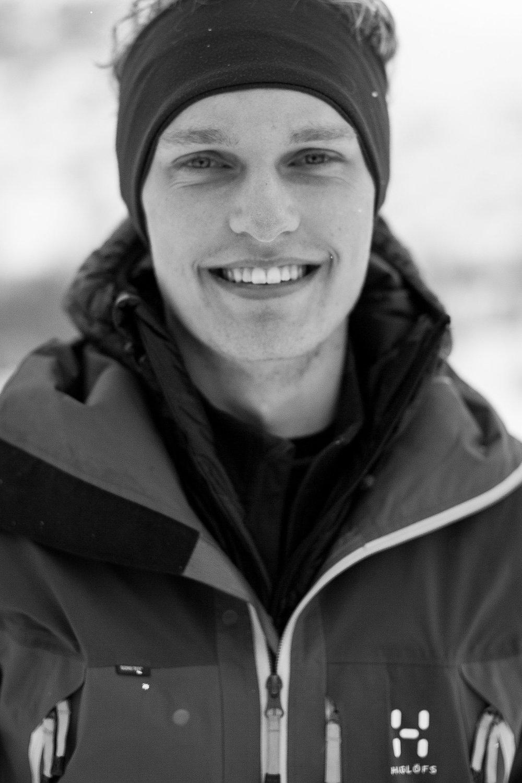 Gustaf Adolfsson
