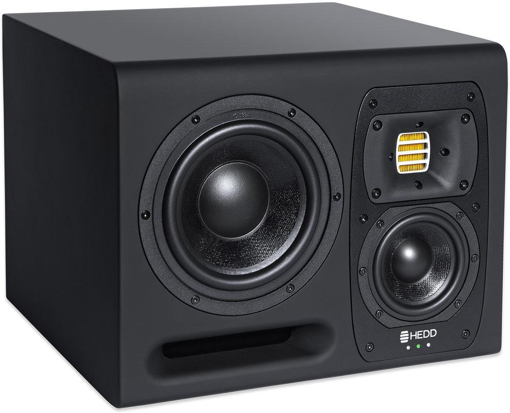 TEST  HEDD Audio Type 20 (Aktiv högtalare) — Monitor 6e986ad26f107