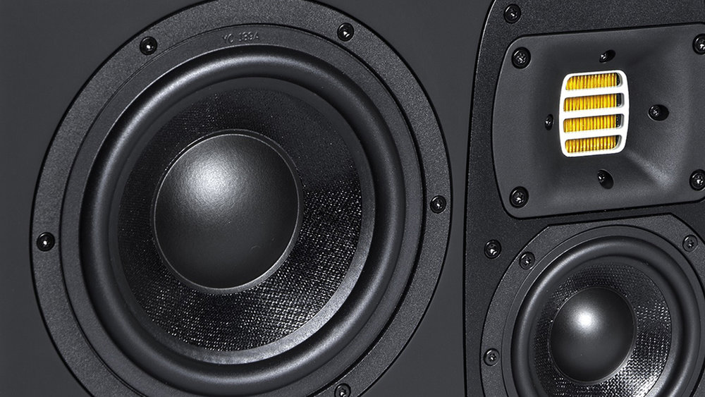 TEST: HEDD Audio Type 20 (Aktiv högtalare)