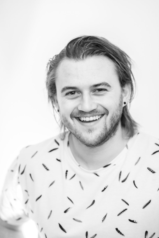 Oliver Kadel, grundare av 1.618 Digital, specialister på ljud för VR och immersive media.