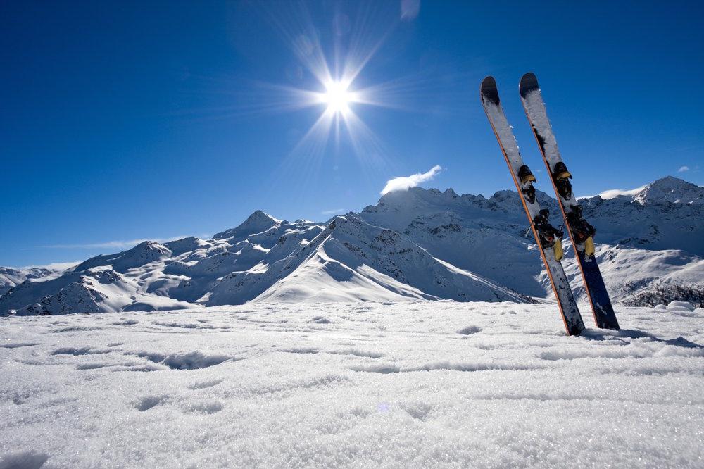Oliver och hans team skapade hyperrealistiskt ljud inspirerat av videospel till en 360-video som dokumenterade det finska alpinlaget under två åkningar i Alperna.