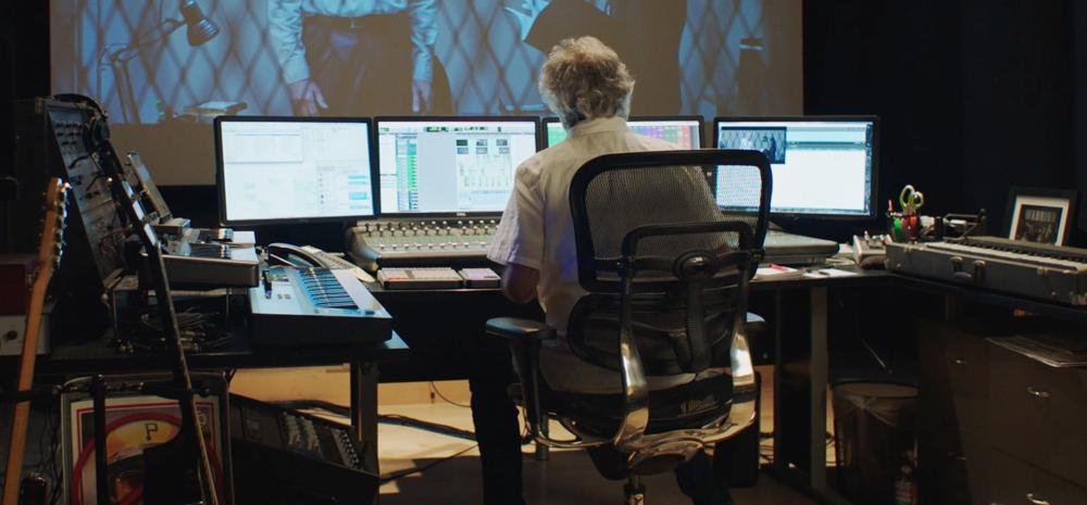 Mark Mangini har under 30 år byggt upp ett enormt bibliotek av ljudeffekter. 2017 inledde Pro Sound Effects ett samarbete med honom för att göra det kommersiellt tillgängligt.