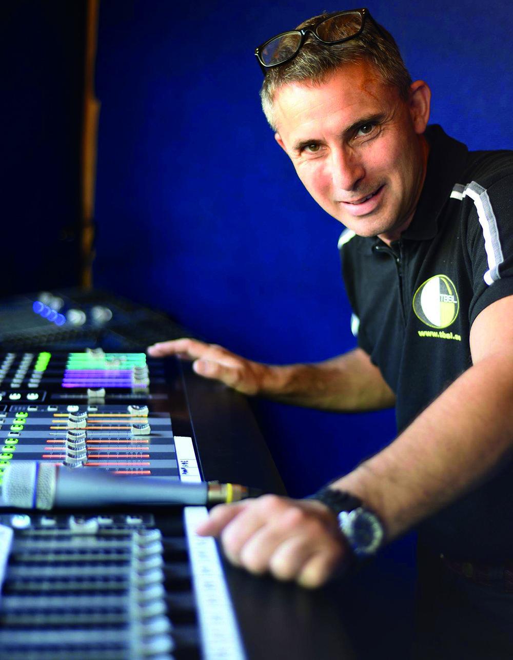 Sedan 2014 är Thomas Bohman huvudansvarig ljudtekniker med det lokala företaget TBSL (T. Bohman Sound & Lightning) i Västervik som totalleverantör av ljud och ljus.