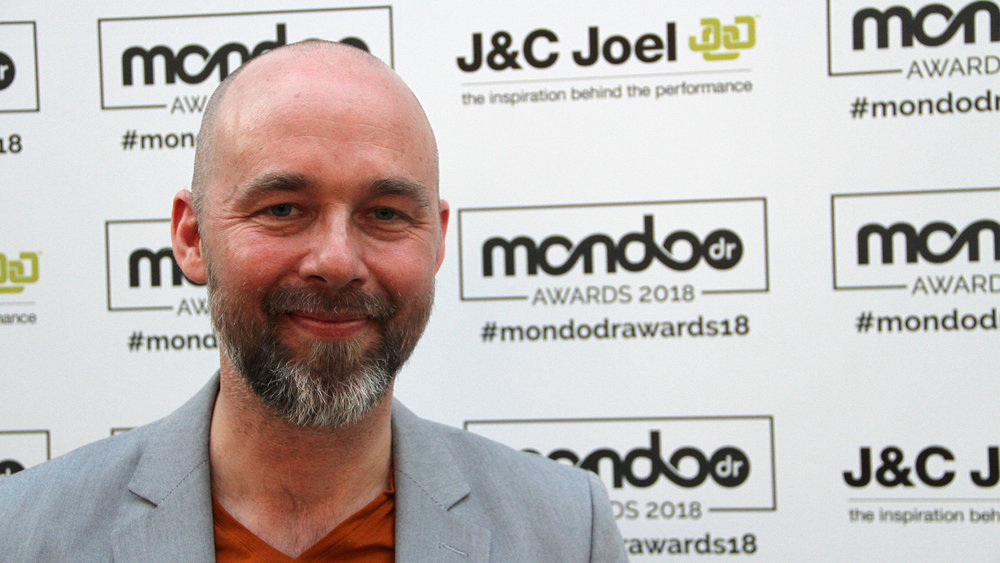 BRANSCHNYTT: SoundCop Consulting nominerade under Mondo Awards