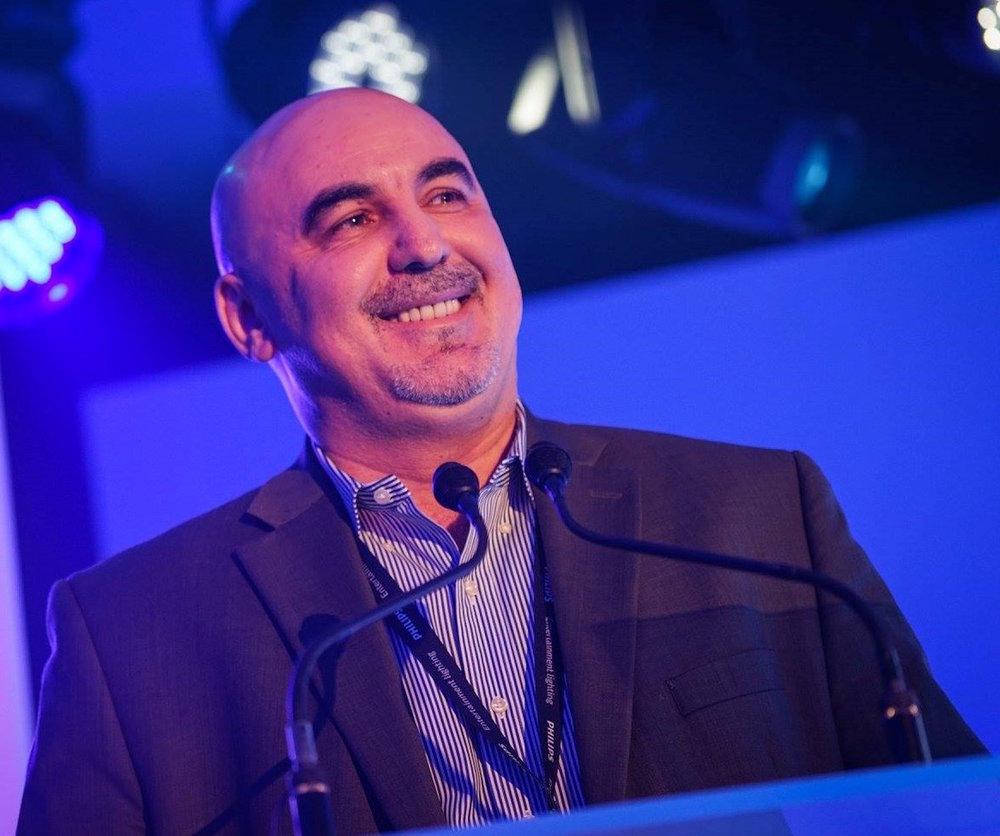 Alex Nicu
