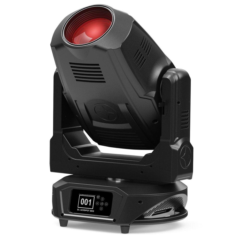SL LEDspot 300