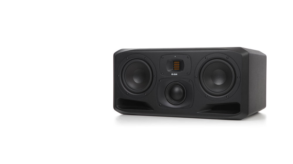 TEST: Adam Audio S3H