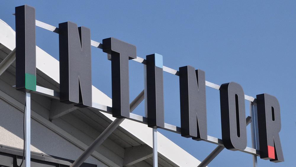 REPORTAGE: Intinor – direkt över internet från Umeå
