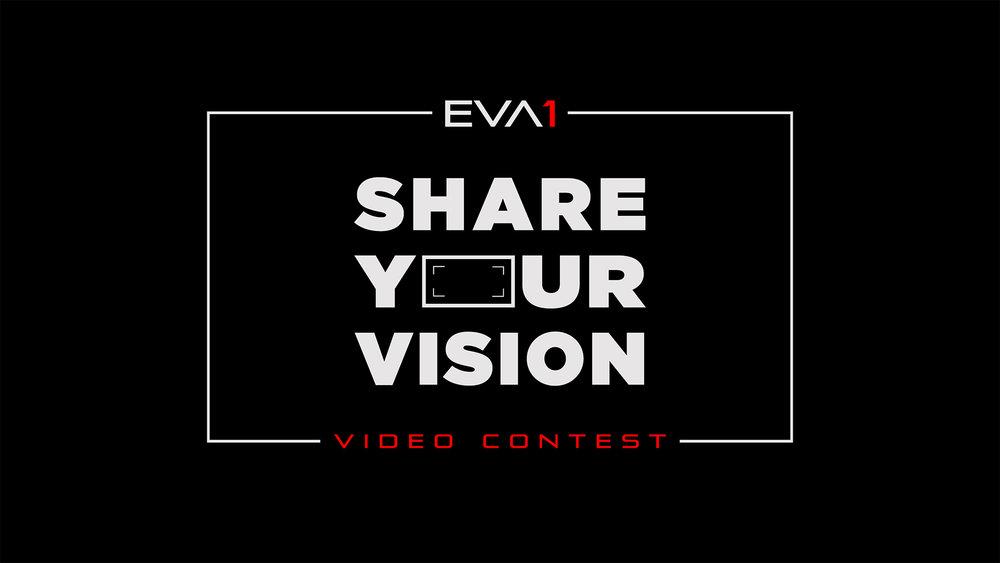 PASSA PÅ: Panasonic arrangerar tävling med kameran EVA1 i fokus