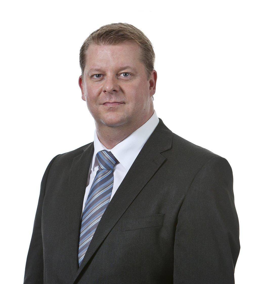 Olli Markkanen, direktör för Helsingfors stadstekniska enhet