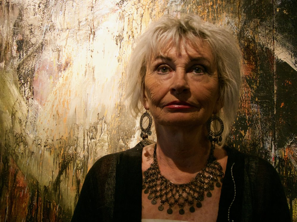 Charlotte Björnulfson tycker att festivalen är ett riktigt bra initiativ. Hon besökte i år mässan för första gången inför ett animationsfilmsprojekt hon är inblandad i.