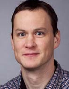 Arne Nykänen / Foto: LTU