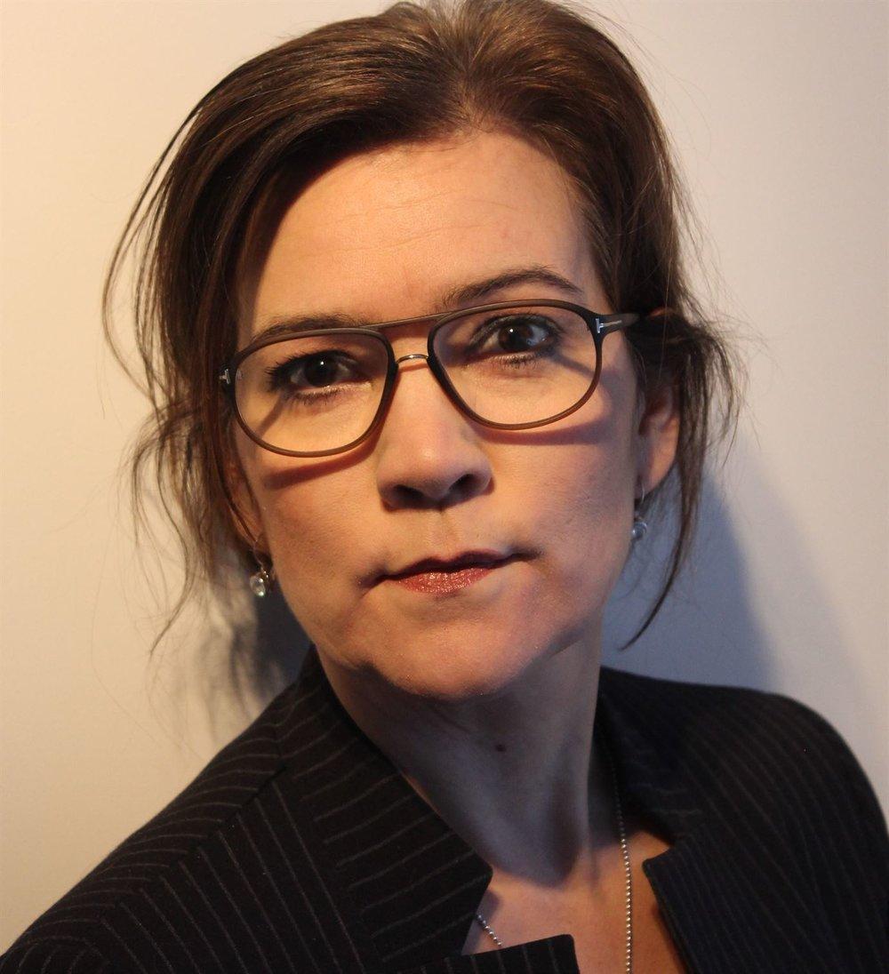 Kristina Colliander / Foto: Anders Colliander