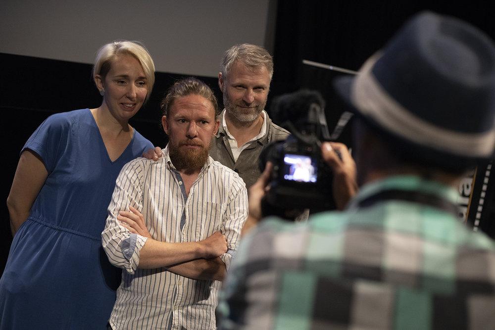 Filmfotograferna Frida Wendel, Johan Holmquist och Carl Sundberg tipsar om sina egna dogman och ledord.