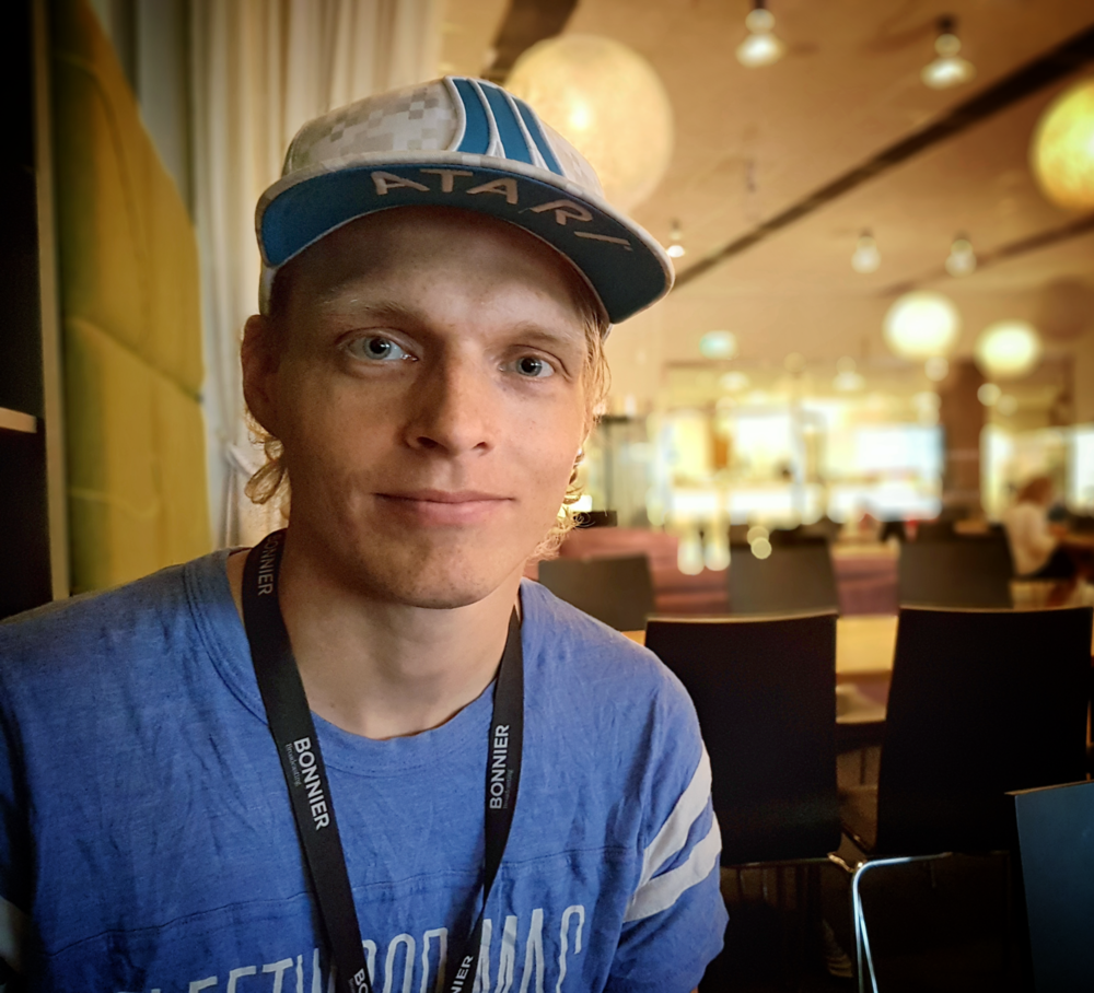 Carl Lindqvist