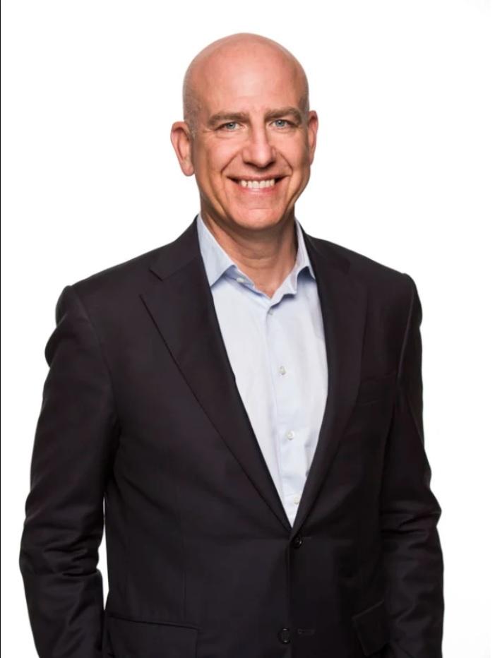 Henrik Sund, vd på Net Insight