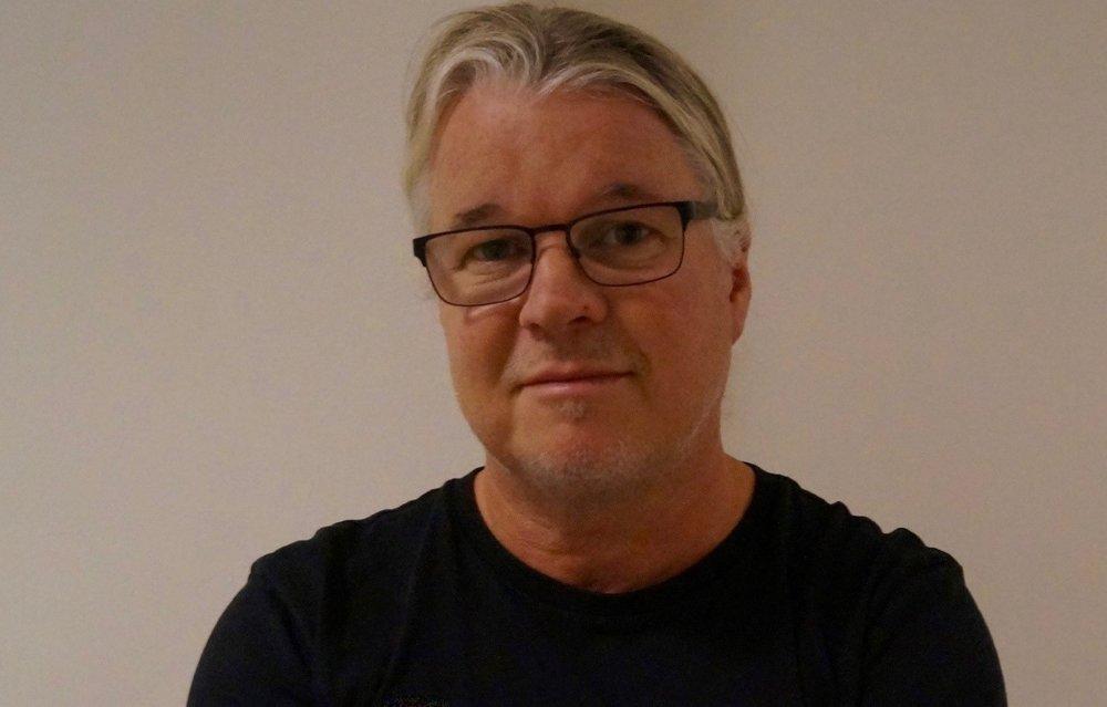 Joel Björberg har arbetat på Göteborgsoperan som chef för ljus, ljud och scenavdelning de senaste 20 åren. Som chef arbetar han även aktivt med rekrytering.