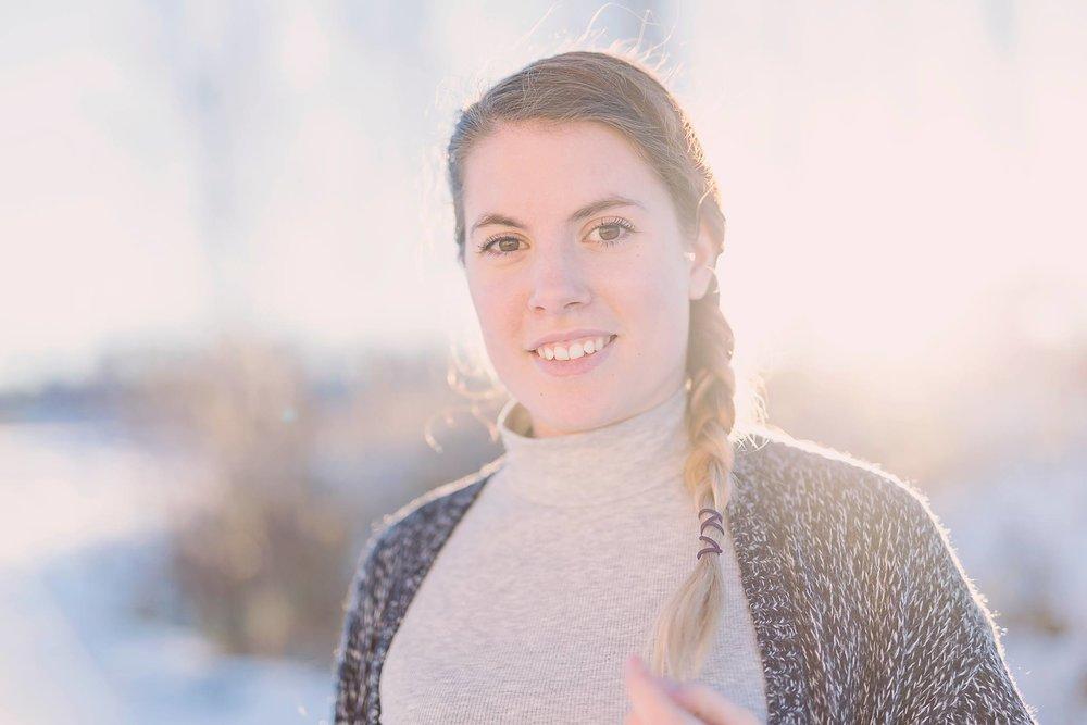 Ann-Louise Elv Lindström