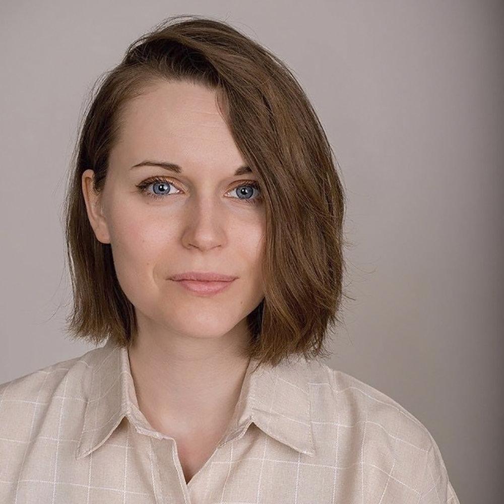 Erika Persdotter