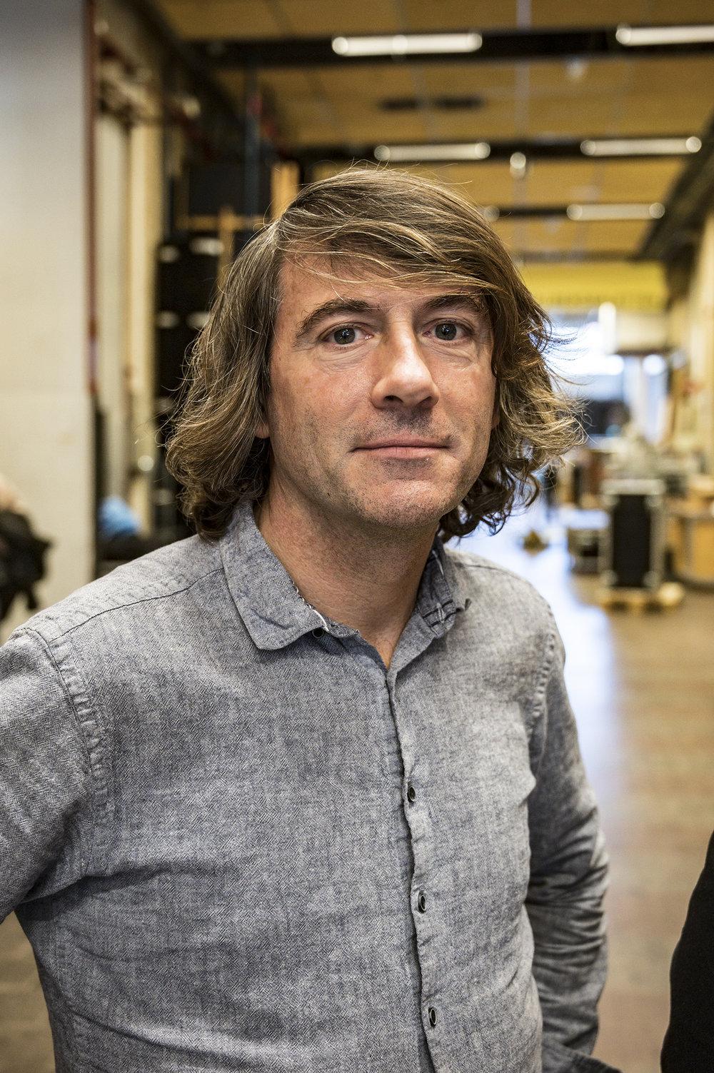 Den dialog som i dag förs mellan myndigheter, tillverkare och ljusdesigner när det gäller framtiden för ljus är något som Peter Bennich tror på.