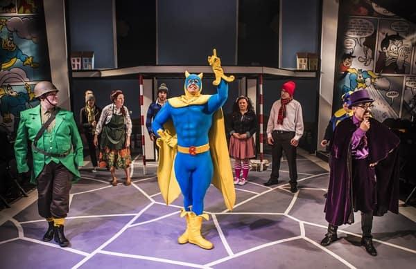 Southwark Playhouse image