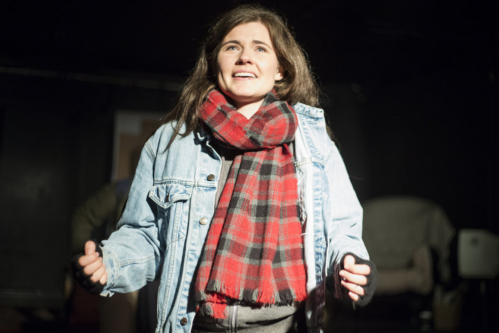 Joey (Marta Kane)