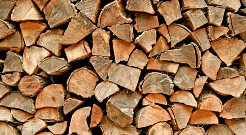 blackthorn logs