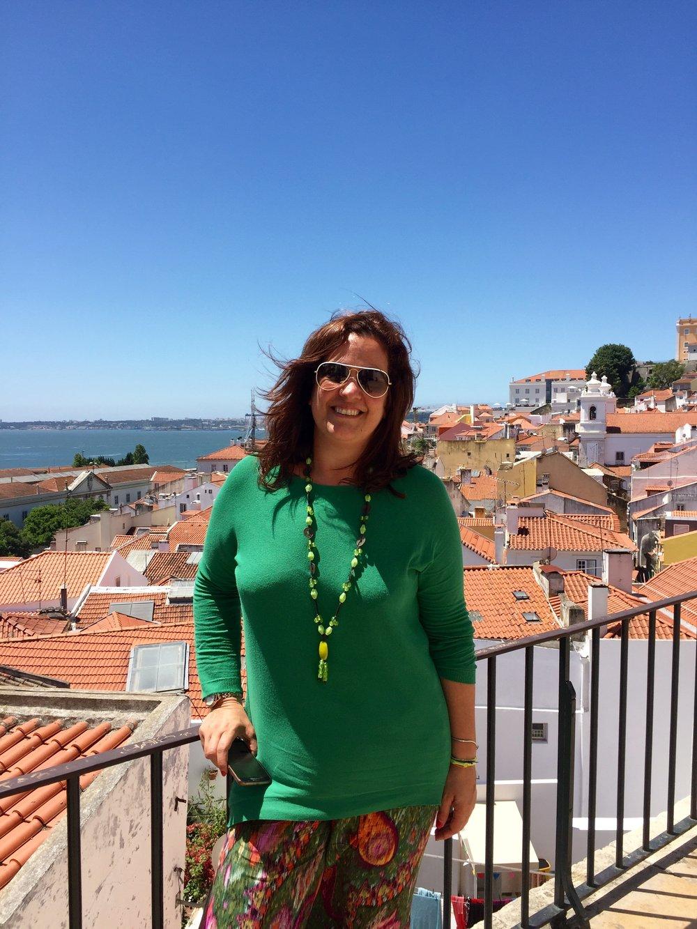 PORTUGAL PROGRAM DIRECTOR