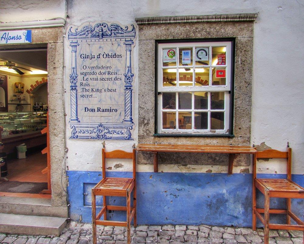 ginjinha obidos_IG Scholar_Portugal.jpg