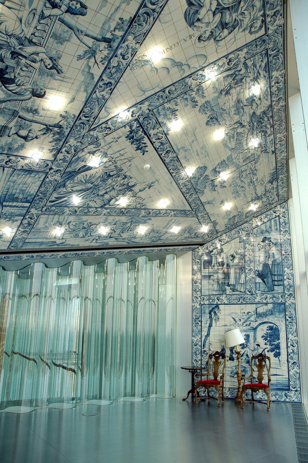 Porto - House of Music (Casa da M£sica) Credits Porto Convention & Visitors Bureau.JPG