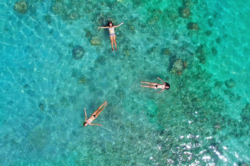 the ultimate guide to siargao (for non surfers) - JUST ONE WAY TICKET