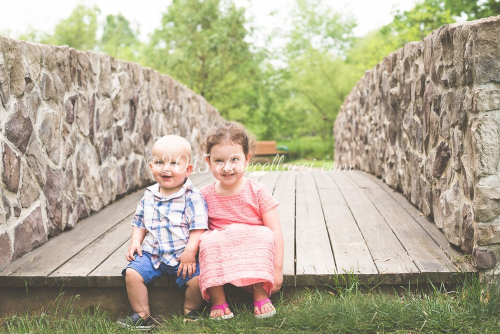 outside family session| blue bell family photographer
