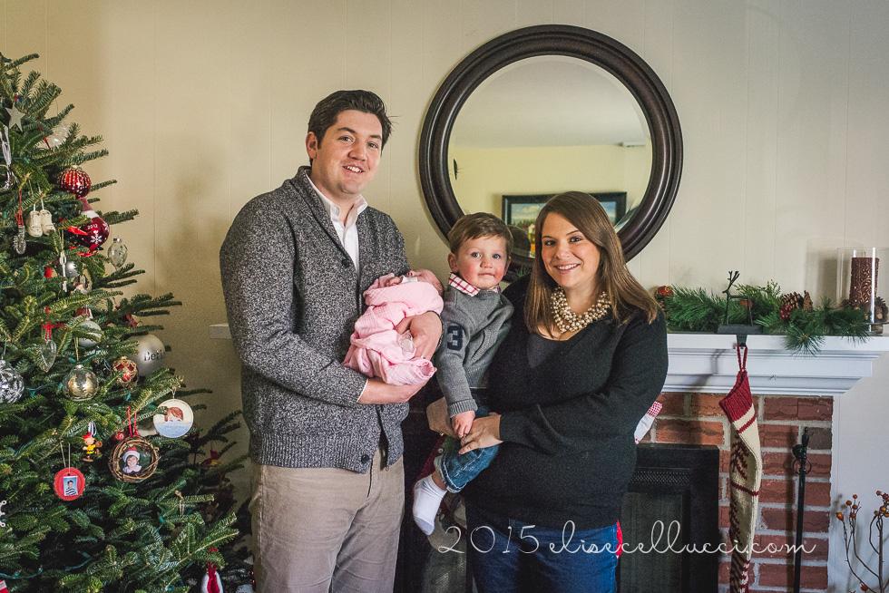 new addition | north wales pa newborn photographer