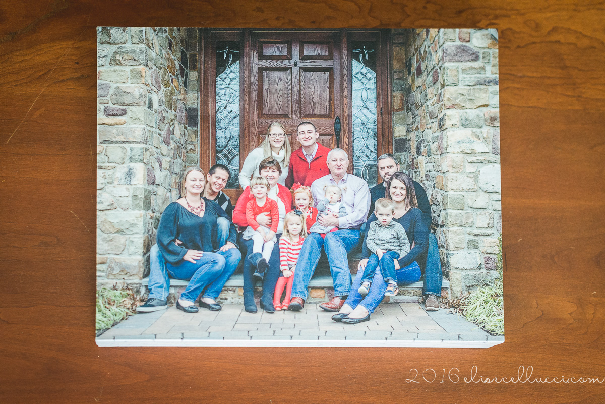 Photography Canvas | montgomery county pa photographer