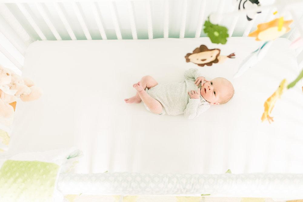 Newborn - portfolio