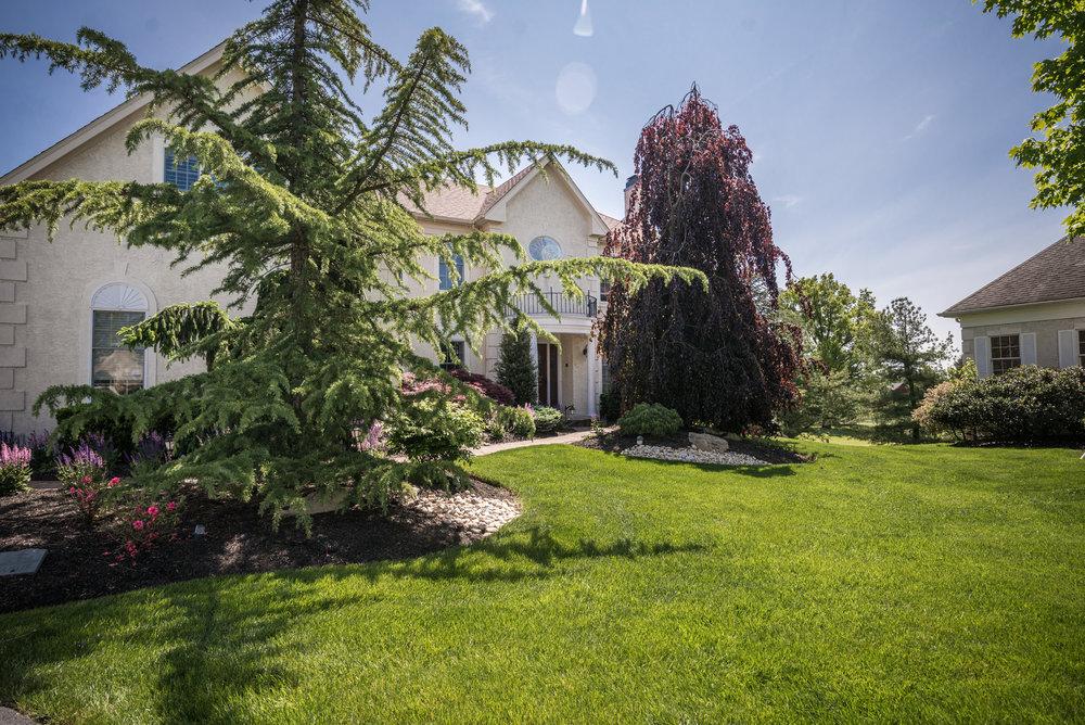 Real Estate - Protfolio