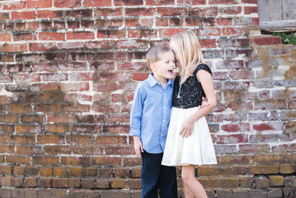 Family Fall Mini Sessions Blue Bell PA