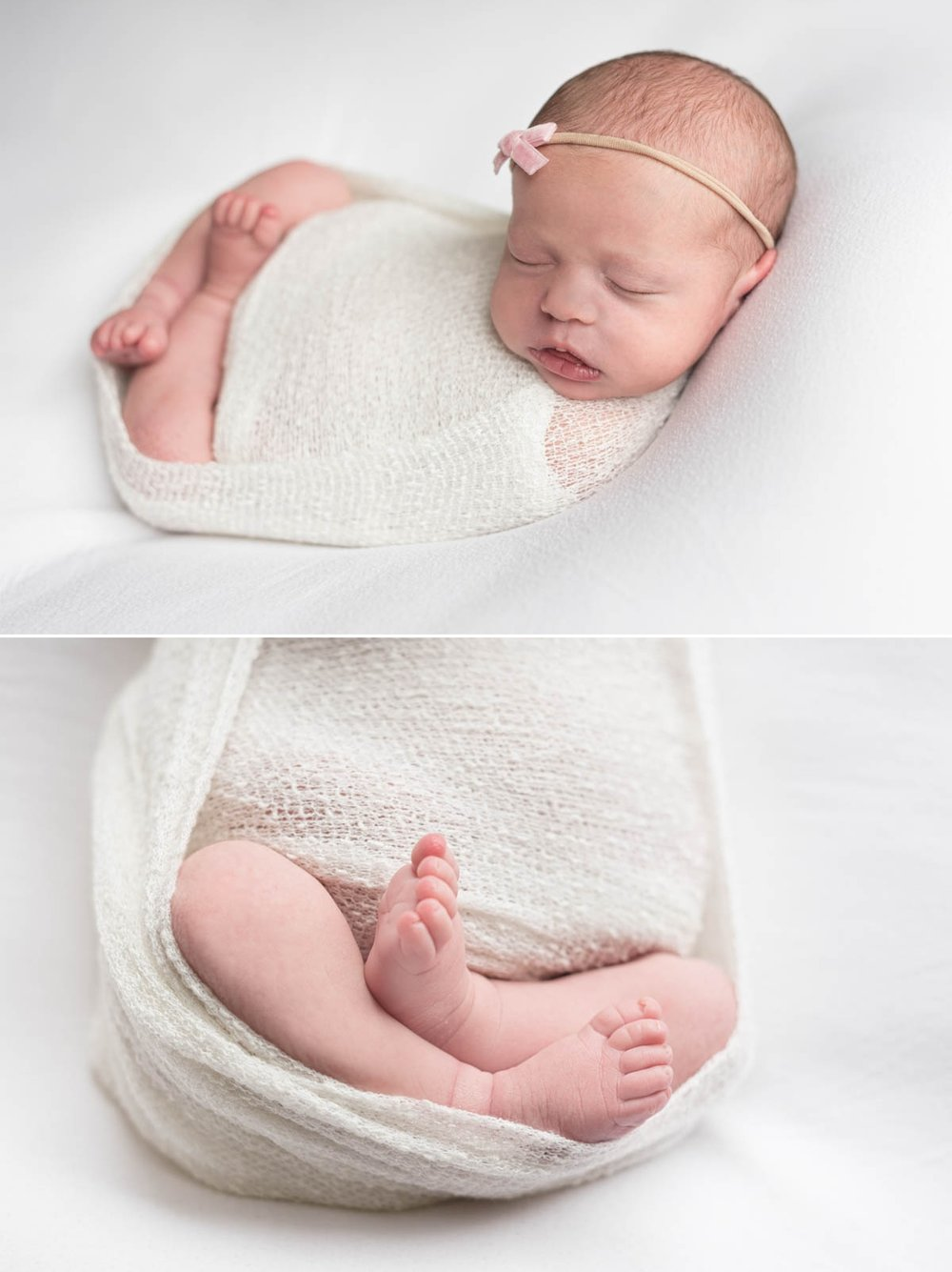 ambler newborn photographer