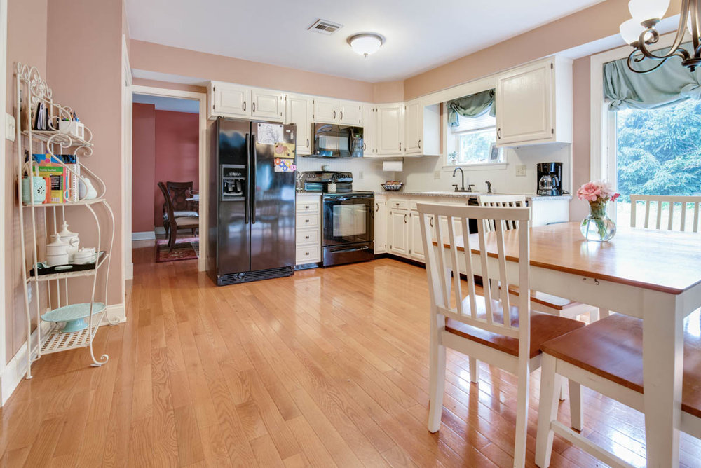 worcester pa home listing photographer