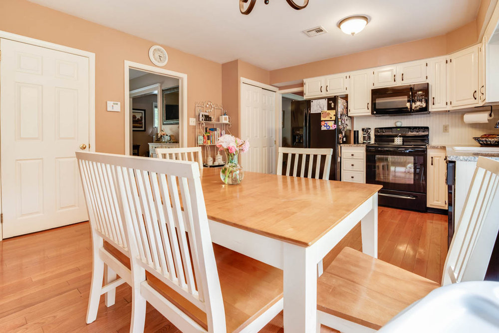worcester pa home listing photography