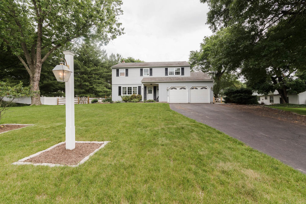 towamencin township new listing photography