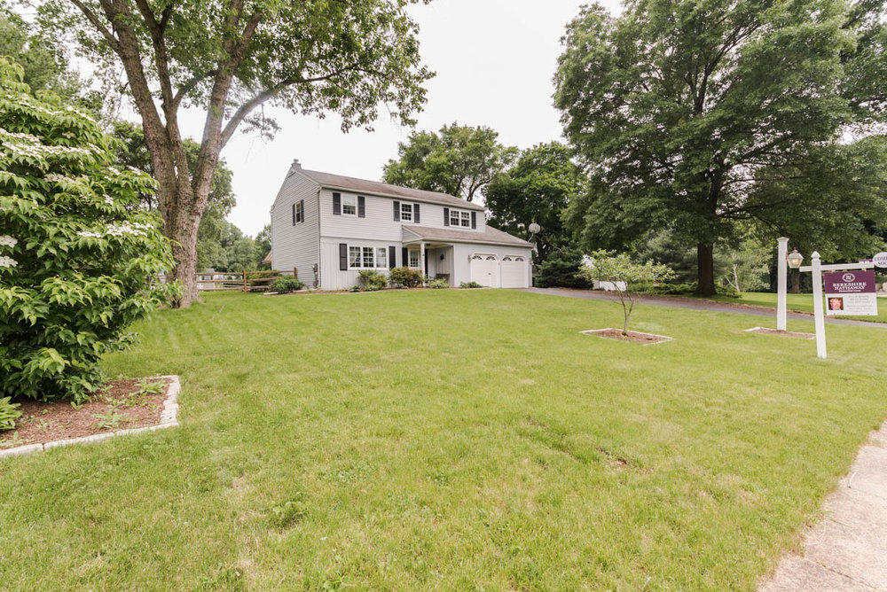 towamencin township new listing photographer