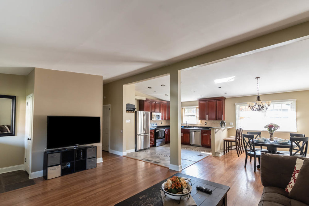 Chalfont listing real estate Photography