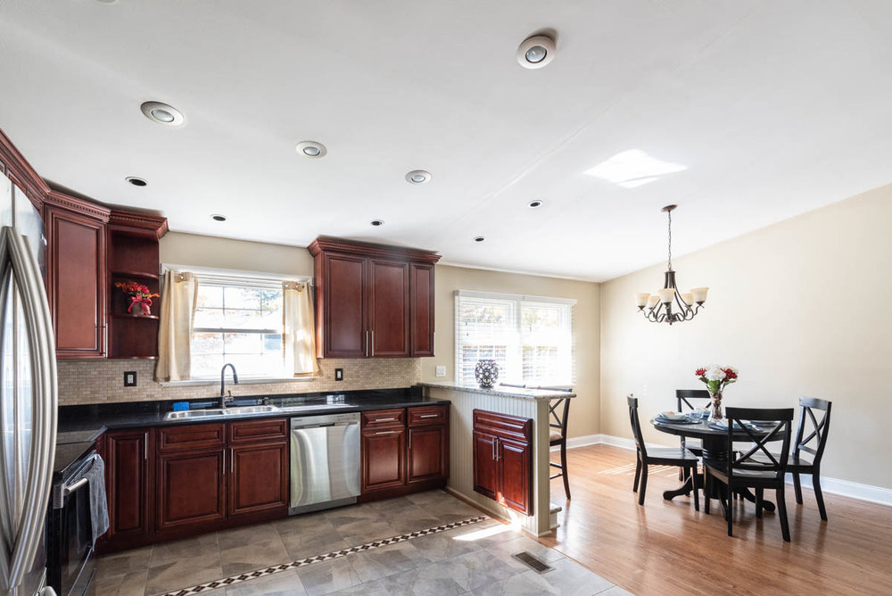 for sale Chalfont listing real estate Photographer