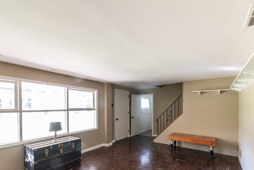 Chalfont listing real estate basement 2