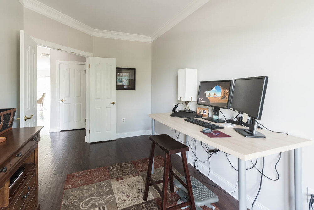 north Wales real estate photographer office