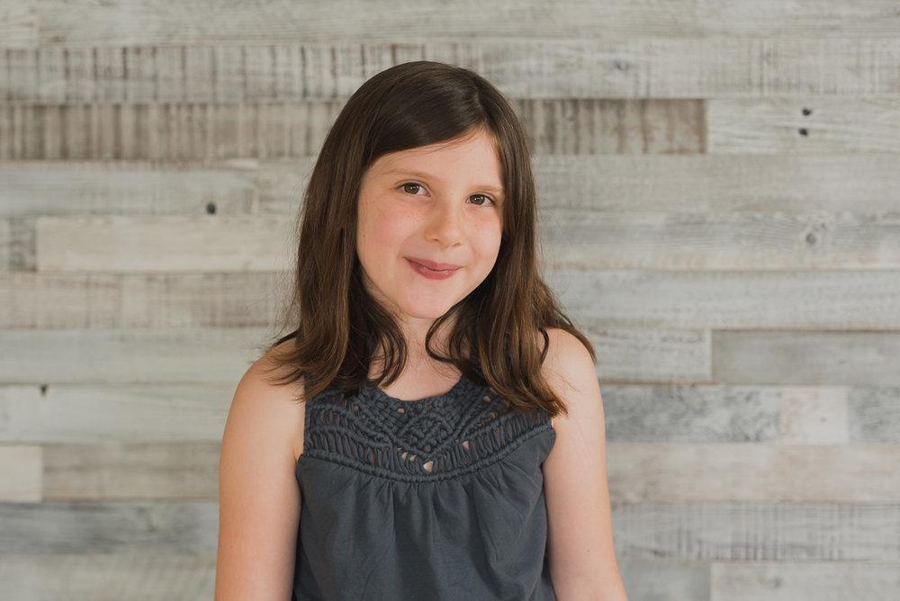 child Philadelphia photographer