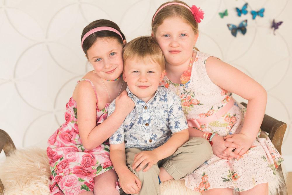 children philadelphia photographer